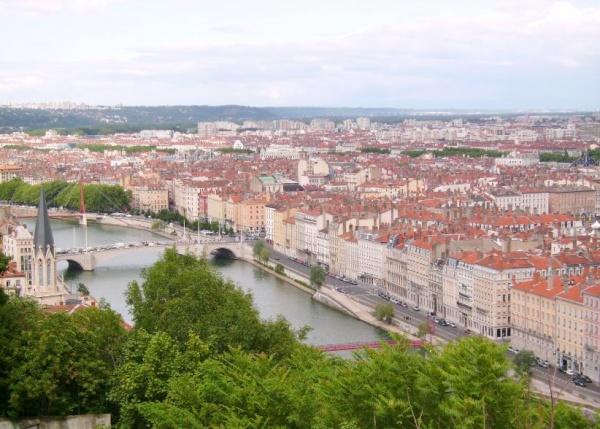 Photo Lyon - Lyon