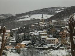 Photo paysage et monuments, Montromant - c'est beau!