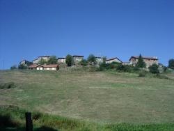Photo paysage et monuments, Montromant - LE CHERVOLIN