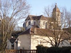 Photo paysage et monuments, Boult - boult   l'église