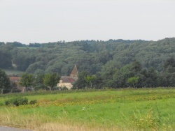 Photo paysage et monuments, Chauvirey-le-Châtel - La chapelle