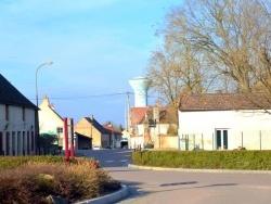 Photo paysage et monuments, Allerey-sur-Saône - Allerey sur Saône 71.Centre 1