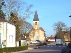 Photo paysage et monuments, Allerey-sur-Saône - Allerey sur Saône 71.Centre 2