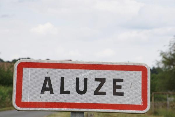 Photo Aluze - Aluze (71510)
