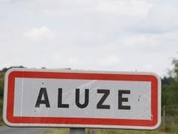 Photo de Aluze