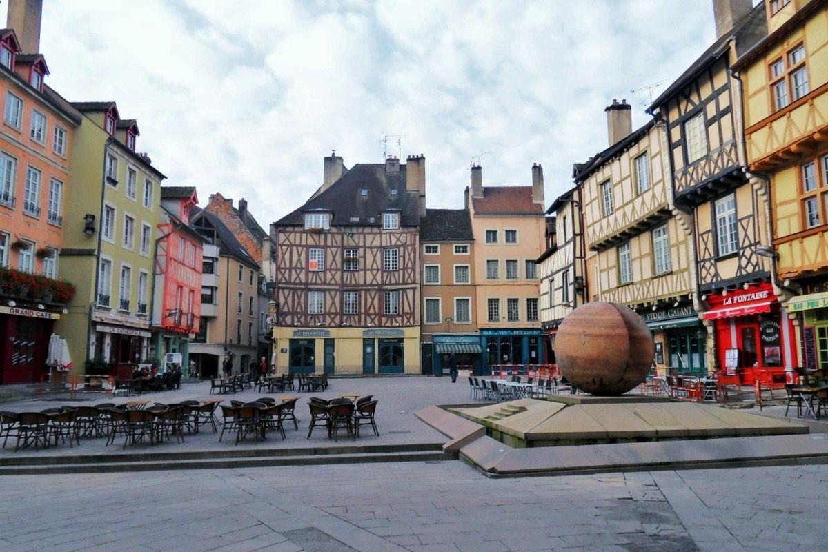 Les Photos De Chalon Sur Sa Ne 71100