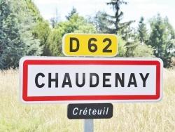 Photo de Chaudenay