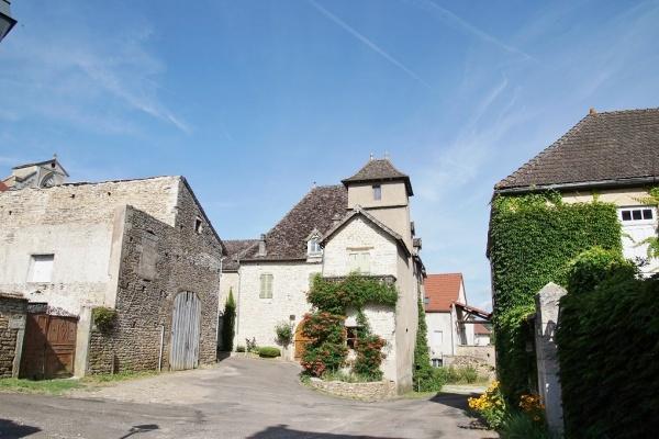 Photo Cheilly-lès-Maranges - le village