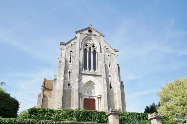 Photo Cheilly-lès-Maranges - église Saint Pierre