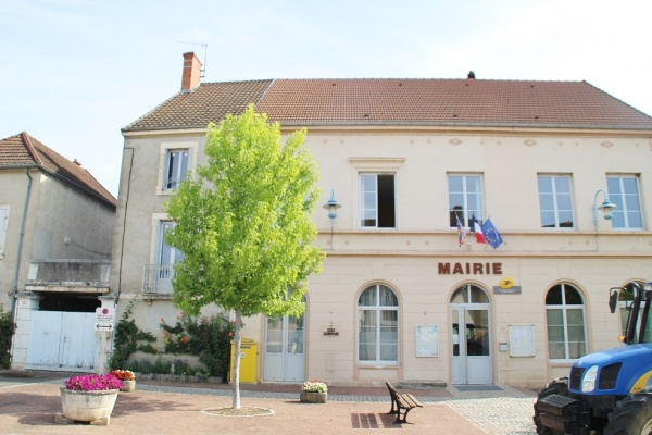 Photo Cheilly-lès-Maranges - la Mairie