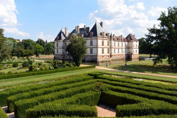 Cormatin.71.B.Château.M.