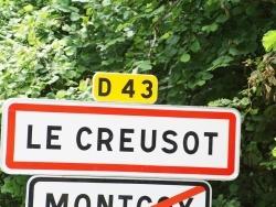 Photo de Le Creusot