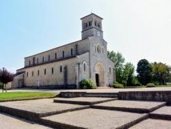 Photo paysage et monuments, Dommartin-lès-Cuiseaux - Dommartin-lès-Cuiseaux.71. l'église