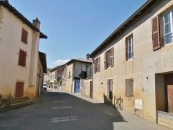 Photo paysage et monuments, Fuissé - le Village