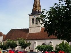 Photo de Ouroux-sur-Saône