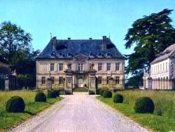 Château de Terrans