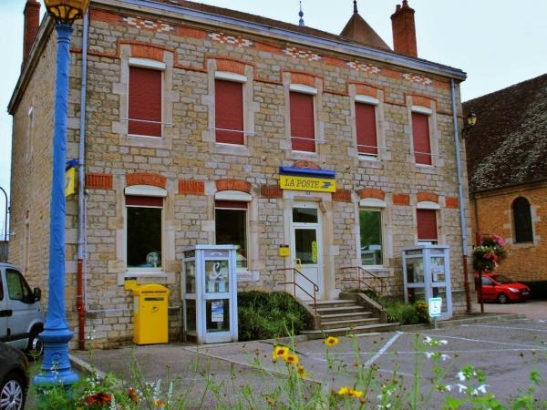 SaintGermainduBois (71330) ~ Mairie Saint Germain Du Bois