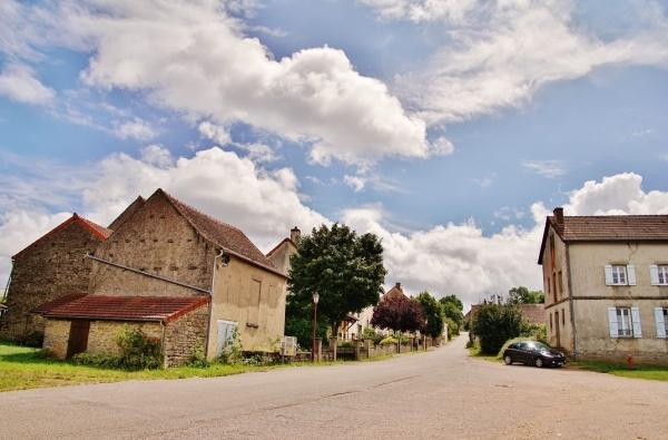Photo Saint-Gervais-sur-Couches - le Village