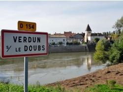 Photo de Verdun-sur-le-Doubs