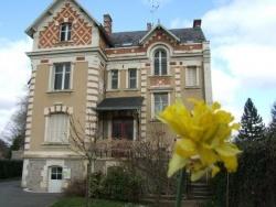 Photo de La Chartre-sur-le-Loir