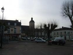 Photo de Château-du-Loir