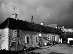 Photo paysage et monuments, Commerveil - l'épicerie de la place du village