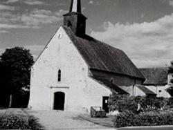 Photo paysage et monuments, Commerveil - l'église