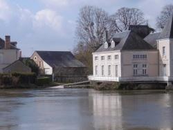 Photo de La Flèche