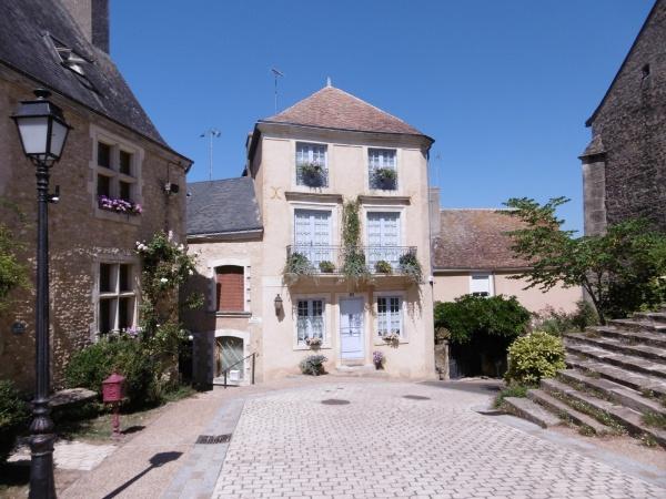 Photo La Flèche - Chantenay-Villedieu