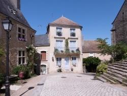 Photo paysage et monuments, La Flèche - Chantenay-Villedieu