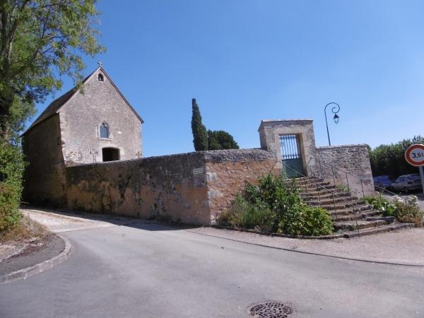 Chantenay-Villedieu