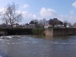 Photo paysage et monuments, La Flèche - Restaurant gastronomique du Moulin des 4 Saisons