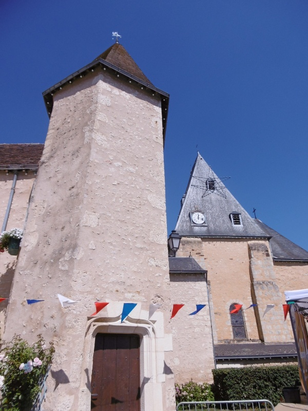Photo La Flèche - Chantenay-Villedieu