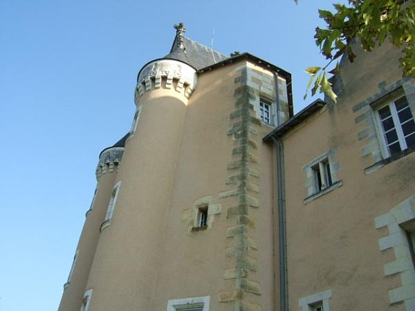 Photo La Flèche - Mairie de la Flèche