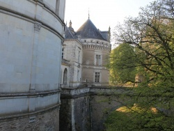 Photo paysage et monuments, Le Lude - Château du Lude