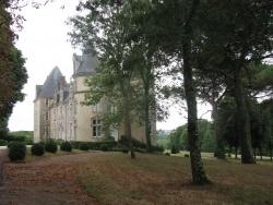 Château de la Renaudière