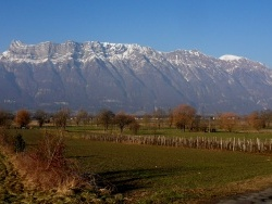 Photo de Chamoux-sur-Gelon