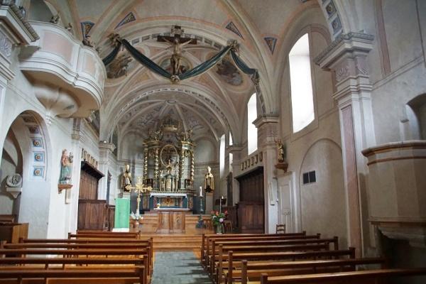 église saint Theodule