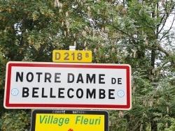 Photo de Notre-Dame-de-Bellecombe