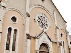 Photo paysage et monuments, Ugine - église St Laurent