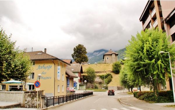 Photo Ugine - La Commune
