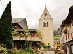 Photo paysage et monuments, Ugine - La Commune