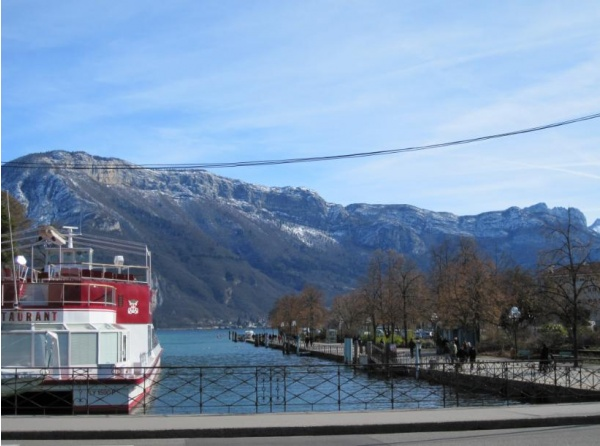 Photo Annecy - Beaux paysages