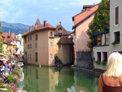 Photo de Annecy