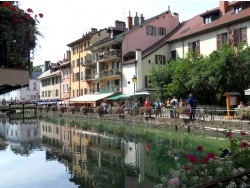 Photo de Annecy