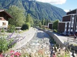 Photo de Chamonix-Mont-Blanc