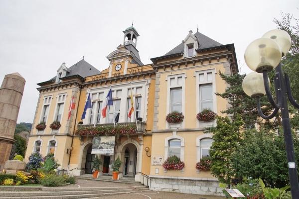 Photo Cluses - la Mairie