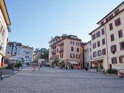 Photo de Évian-les-Bains