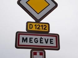 Photo de Megève