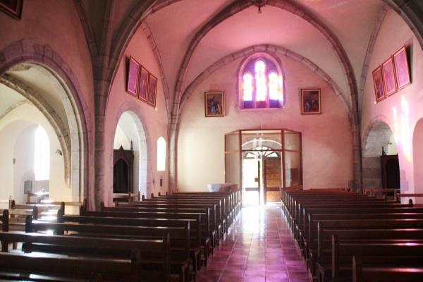 église Saint grevais
